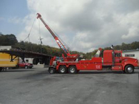 Gobel's Towing & Recovery Vehicle Storage